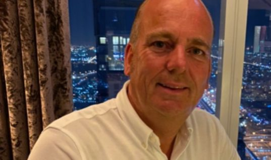 Aftermarket specialist becomes new IAAF vice president