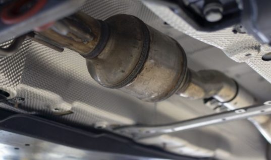 Opinion: Catalytic converter and DPF thefts is an ever-increasing problem