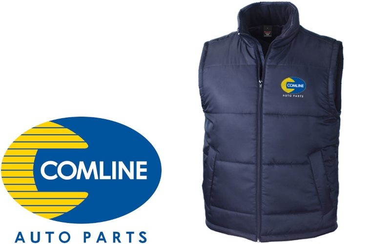 Comline bodywarmer up for grabs in exclusive GW prize draw