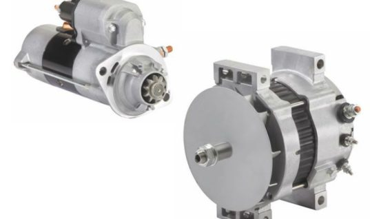 DENSO reveals significant rotating electrics part number update