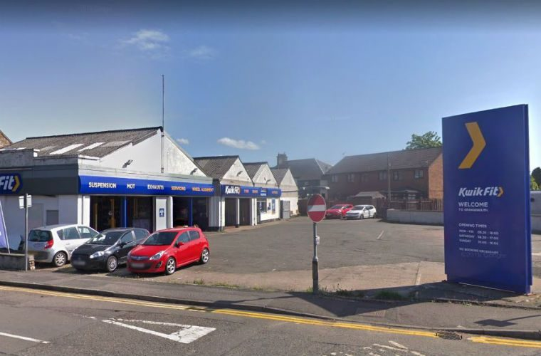 Kwik Fit customer crashes after technician failed to shut bonnet properly