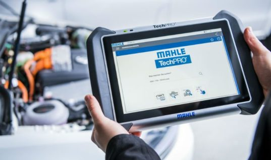 FCA and MAHLE agreement to bring trouble-free data usage