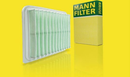 MANN-FILTER outlines its green credentials