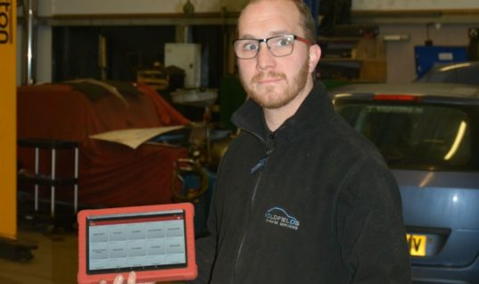 Reader review: Launch X431 Pro 4 diagnostic tool