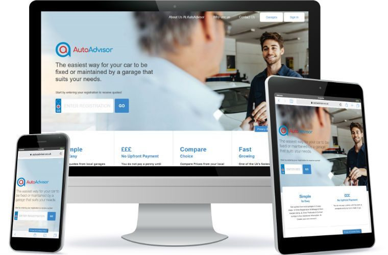 AutoAdvisor.co.uk offers free subscription to garages and mobile mechanics