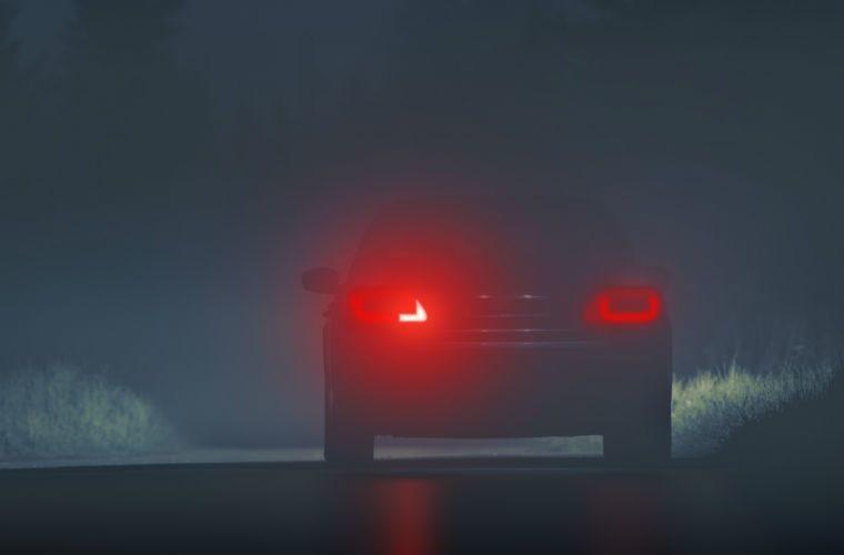 New OSRAM LED ensures optimal visibility in dense fog