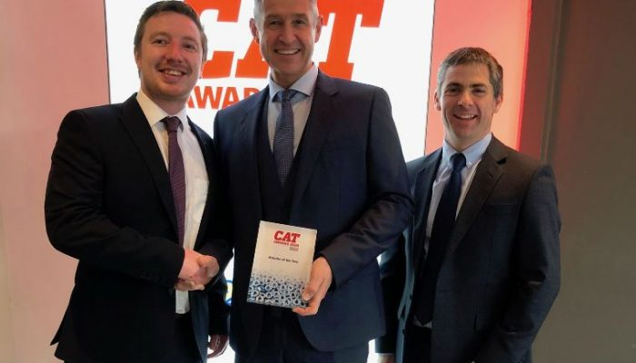 TRICO pays tribute to award-winning A1 Motor Stores member