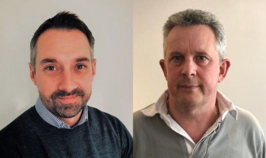 TMD Friction bolsters sales team with new area sales managers