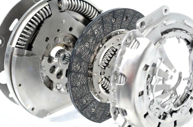 Valeo to host dual mass flywheel webinar