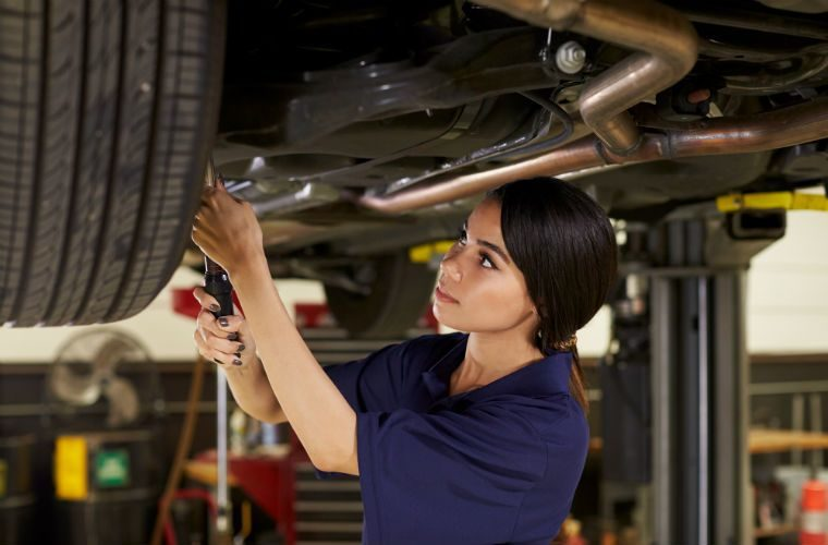 Call for female automotive professionals to get behind new initiative