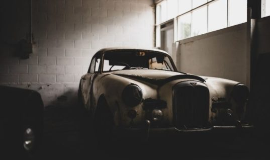 Alvis offers free technical support to owners working on cars at home