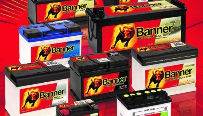 Banner battery recycling outstrips that of glass and paper