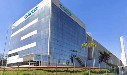Dayco invests in new Brazilian campus