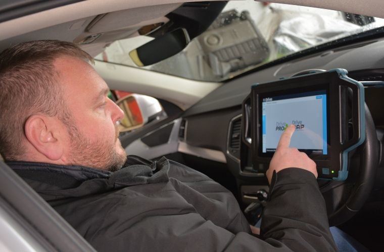 Watch: New 'remote assist' service launched for independent garages
