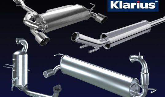 Klarius Products latest to join IAAF