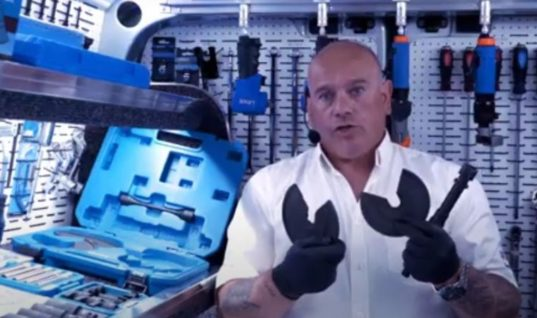 Watch: Laser Tools weekly highlights video
