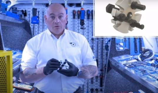 Watch: Laser Tools rounds up latest workshop tools of interest