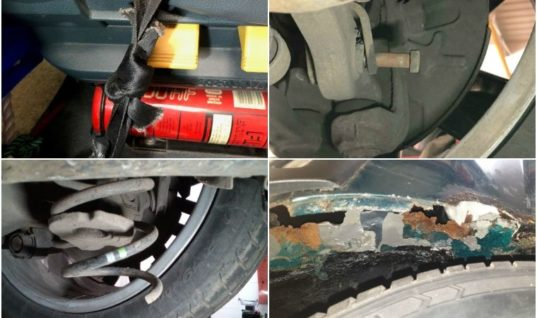 Dangers of MOT extension all too evident, IAAF says