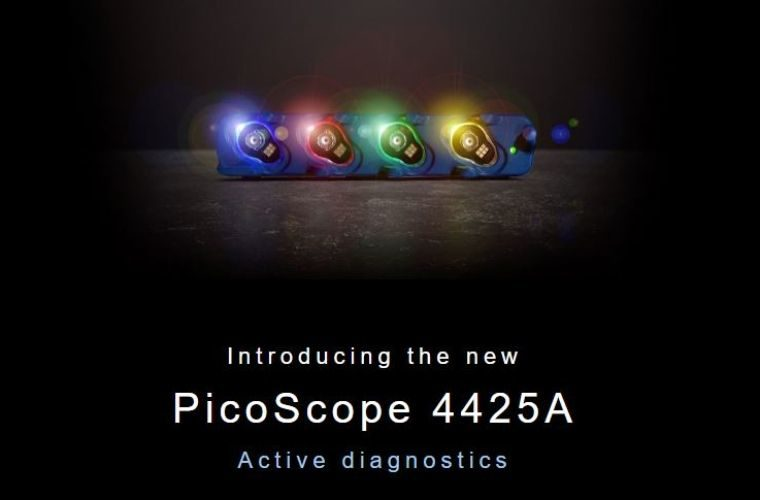 Video: New PicoScope brings new test capabilities