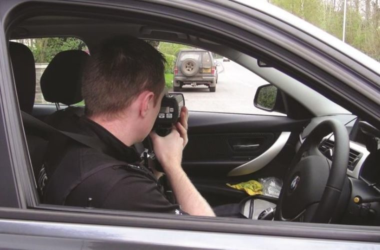 """""""Speed limits still matter"""" warns road safety experts as drivers flout limits in lockdown"""