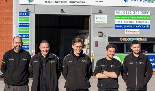 Servicesure steps in to freeze fees for garages