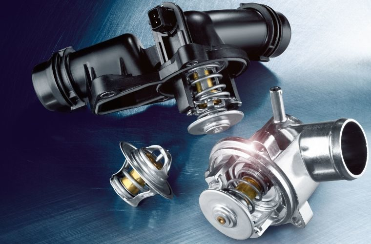 MAHLE adds new thermostats to range