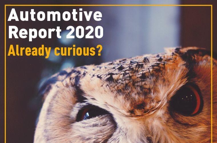 TecAlliance set to publish 2020 Automotive Report