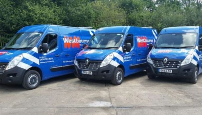 Westbourne Motors thanks WhoCanFixMyCar for keeping workshops busy during crisis
