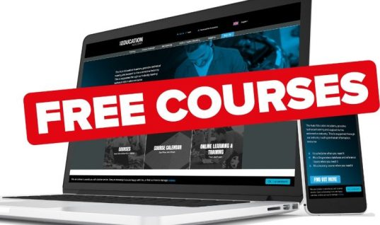 Free e-learning from Euro Car Parts