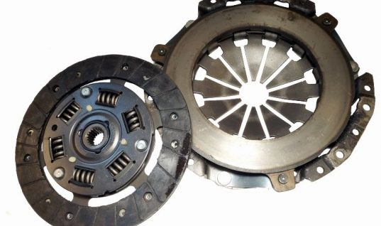 Valeo clutch webinar to discuss clutch grease contamination