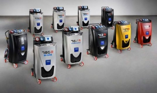 TEXA KONFORT air con range has an option for every workshop