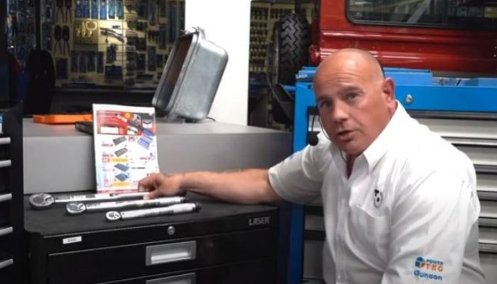 Watch: Laser Tools releases latest weekly tool review video