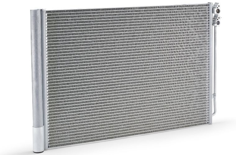 """Hybrid and EV air con condensers """"even more operationally relevant"""""""