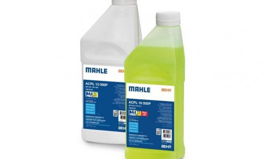 MAHLE multigrade oils ensure air con compressors are cost-effectively lubricated