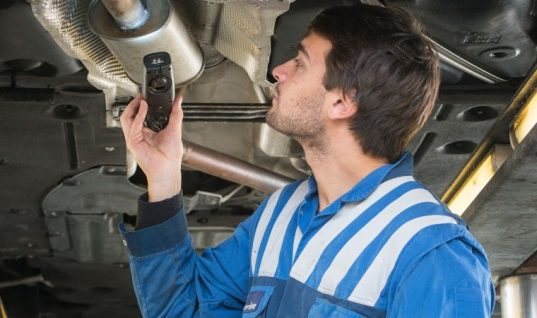 "Six-month MOT extension to remain until tests can be ""conducted safely"""