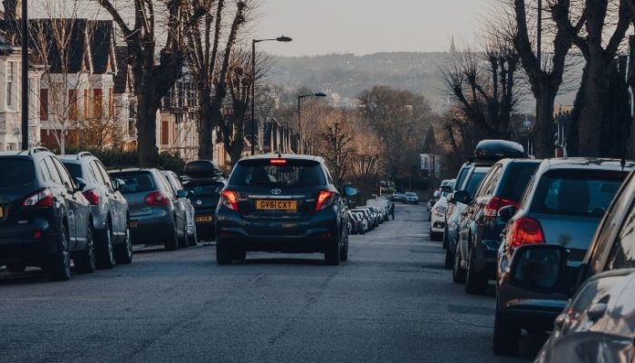 UK vehicle ownership surpasses 40 million for first time