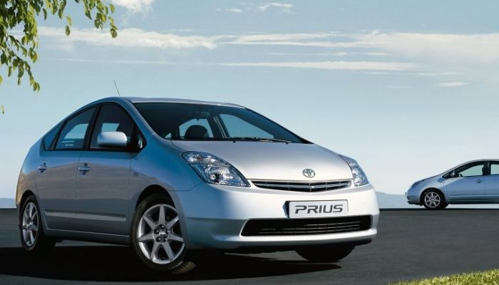 EEC highlights Toyota Prius emissions and braking parts