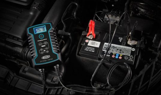 Ring highlights battery charger range for motorists