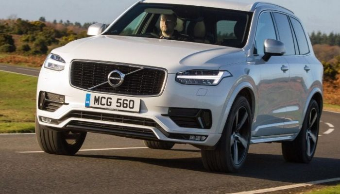 Volvo launches pick-up and delivery for vehicle repairs and servicing