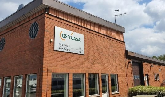 GS Yuasa launches new company for Nordic and Baltic markets