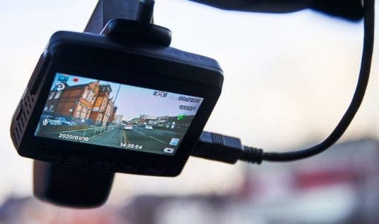 New Ring dashcams offer added protection for fleets