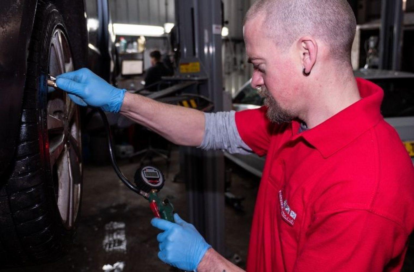 Autotech Recruit MOT contractor demand up 1000 per cent