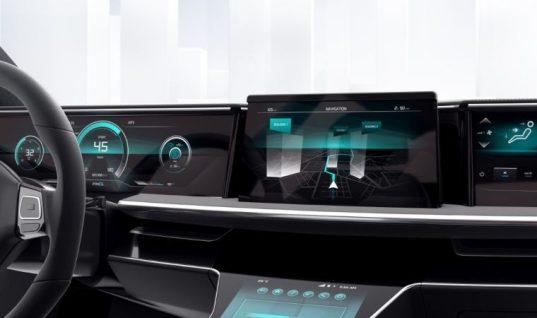New Bosch MEMS sensor ensures uninterrupted navigation