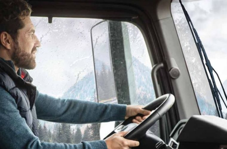Bosch commercial vehicle wiper blades