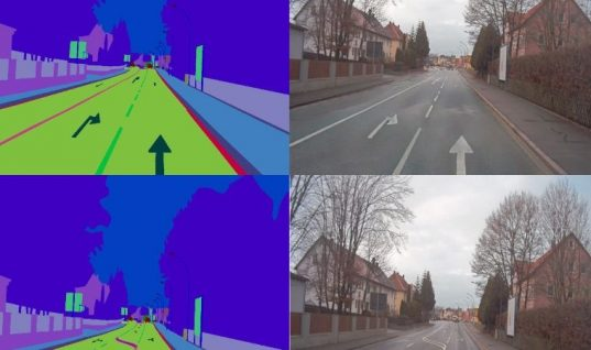 'Deepfake' technology to generate photo-realistic images accelerating race to autonomy