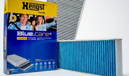 Time to upsell cabin filters, HELLA advises workshops