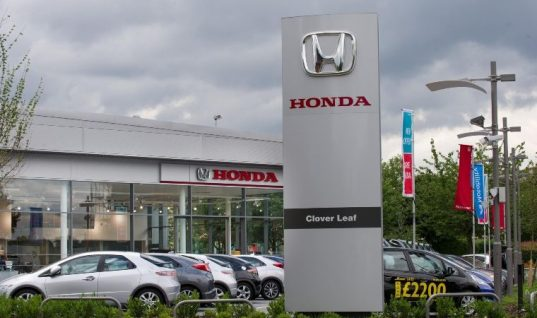 Honda issues recall over fuel pump problem