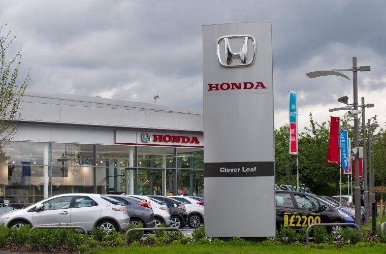 Honda issues recall over fuel pump problem