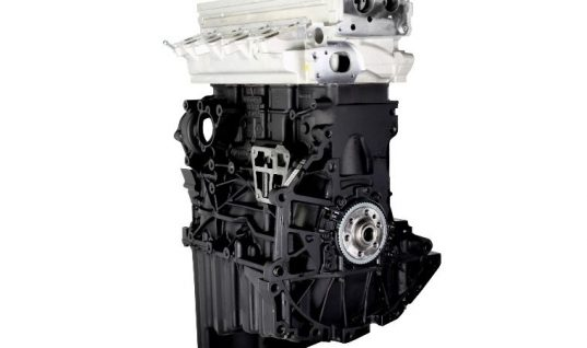 Remanufactured VW Group 2.0 TDI engines added to Ivore Searle range