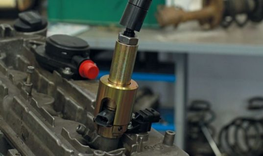 New Bosch injector extractor from Laser Tools